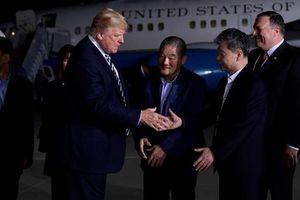 Thượng đỉnh Mỹ - Triều Tiên 'diễn ra ngày 12-6'