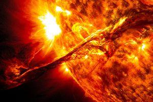 Mặt Trời sẽ 'nuốt chửng' Trái Đất trước khi tắt lửa?