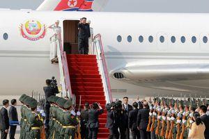 Vì sao nhà lãnh đạo Triều Tiên đi máy bay tới Đại Liên, Trung Quốc?