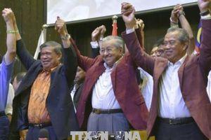 Giai đoạn mới trong lịch sử Malaysia