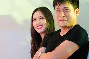 Minh Tiệp - nam diễn viên đào hoa và nỗi lo bị vợ trẻ kém 14 tuổi 'đá' khi về già