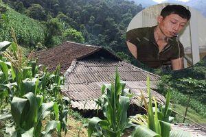 Thảm án ở Cao Bằng: Bố nghi phạm vay tiền mua quan tài cho nạn nhân