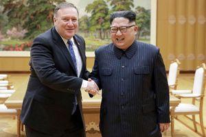 Triều Tiên phóng thích ba công dân Mỹ trước cuộc gặp thượng đỉnh