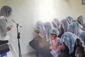 Phát hiện hoạt động tuyên truyền 'Hội thánh Đức Chúa trời mẹ' tại Bạc Liêu