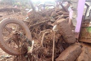 Vỡ đập nước kinh hoàng, 32 người thiệt mạng