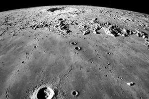 Mạng di động 4G siêu nhẹ sẽ được phủ sóng Mặt Trăng vào năm 2019