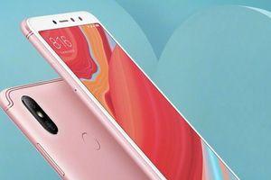 Redmi S2 ra mắt: 'chuyên gia selfie' của Xiaomi, giá 160 USD