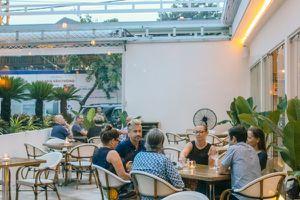 Jaspas khai trương thêm nhà hàng tại quận 2