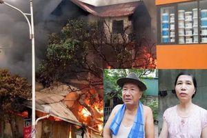 Cặp vợ chồng cứu sống 6 người trong căn biệt thự bị cháy: 'Nếu chậm 2 phút thôi thì có lẽ khó ai sống sót'