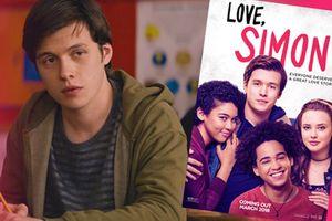 'Love, Simon': Tại sao chỉ có gay hay les mới được 'come out'?