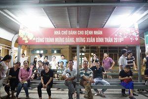 Sở Y tế Hà Nội yêu cầu làm rõ vụ bệnh nhân tử vong sau phẫu thuật