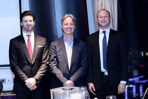 Harvey Law Group kỷ niệm 10 năm thành lập tại Việt Nam