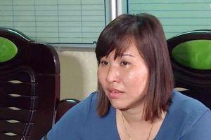 Hải Phòng: Bắt tạm giam nguyên nữ Hiệu trưởng Trường tiểu học