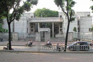 Bulgaria bàn giao 'căn nhà ma' cho Việt Nam: Sẽ có dự án mới trên 'đất vàng' Thủ đô?