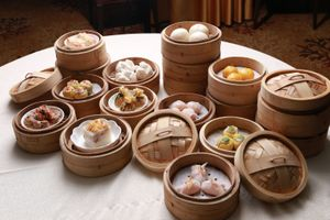 Điều đặc biệt bên trong nhà hàng Dimsum nổi tiếng nhất Hong Kong