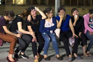 Sở Y tế Hà Nội yêu cầu làm rõ vụ bệnh nhân tử vong sau mổ tay