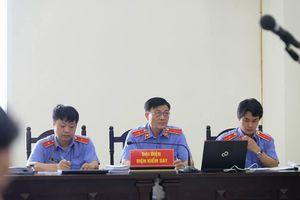 Đề nghị không chấp nhận kháng cáo của ông Đinh La Thăng
