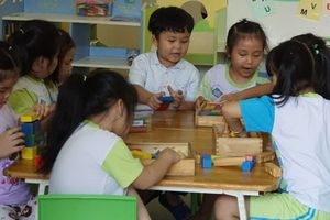 Trường bị rút giấy phép, hơn 200 trẻ ở Sài Gòn phải chuyển nơi học mới