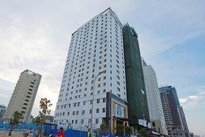 Đà Nẵng buộc tháo dỡ 129 phòng khách sạn xây sai phép