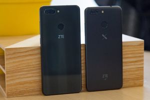 ZTE khai tử mảng sản xuất smartphone