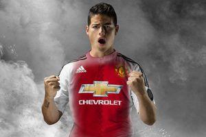 MU hỏi mua James Rodriguez, Ronaldo 'dằn mặt' Neymar