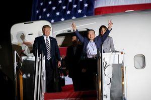 Những điều ít biết sau câu chuyện Triều Tiên thả 3 tù nhân Mỹ