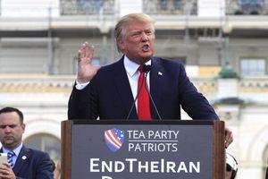 'Vỡ' thỏa thuận hạt nhân, 'tan' nhiều hợp đồng kinh tế