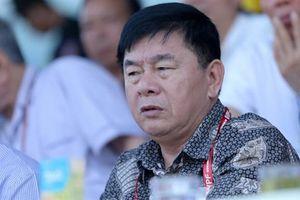 Những thế lực của bóng đá Việt dần lộ diện