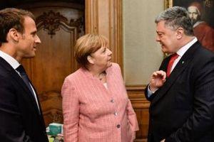 Kiev quyết không cho Moscow hưởng quả ngọt ở Crimea