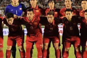 Lãnh đạo VFF: HLV Park Hang-seo 'chốt' xong đội hình ĐT Việt Nam