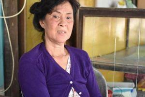 Câu chuyện buồn của người phụ nữ bám trụ Thủ Thiêm giữ 5.000m2 đất