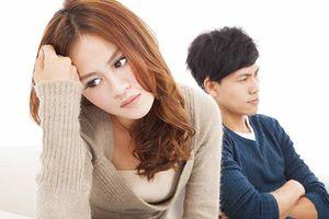 Khi hôn nhân như cực hình là lúc nên nói lời chia tay
