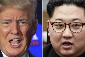 Nhà trắng: Cuộc họp thượng đỉnh Mỹ - Triều vẫn có thể hoãn