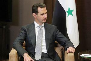 Tổng thống Syria 'phản pháo' lại tuyên bố của Tổng thống Trump