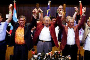 Malaysia chào đón 'buổi bình minh' chính trị
