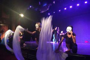23 nhóm kịch của Việt Nam và Pháp tranh tài tại Lễ hội Sân khấu mùa xuân