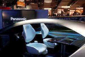 Panasonic 'bắt tay' Tesla sản xuất pin xe điện tại Trung Quốc