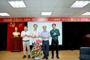 Phấn đấu trở thành Chi hội mạnh của Hội Nhà báo Việt Nam