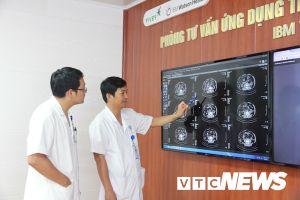 Giải mã 'bác sĩ ảo' hỗ trợ điều trị ung thư tại Phú Thọ