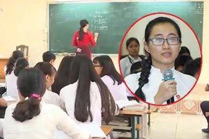 Kỷ luật hiệu trưởng trường 'cô giáo im lặng suốt 3 tháng'