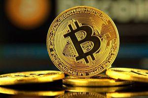 Giá Bitcoin hôm nay 11/5/2018: Giá Bitcoin bất ngờ đi xuống