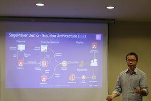 AWS cung cấp dịch vụ hỗ trợ doanh nghiệp startup