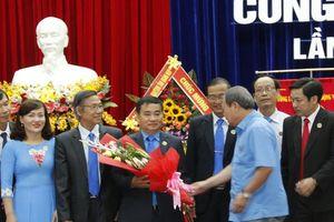 Ông Phan Xuân Quang làm Chủ tịch Liên đoàn Lao động Quảng Nam