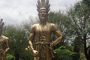 Xung quanh ý tưởng dựng tượng Vua Hùng: Không nhất thiết phải có nhận diện?