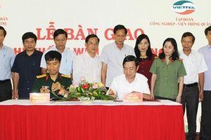 Quảng Trị đưa wifi công cộng miễn phí phục vụ cộng đồng