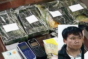 'Chặt đứt' mắt xích trong đường dây buôn ma túy xuyên quốc gia