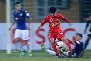 Trưởng đoàn HAGL thừa nhận Hà Nội FC là đội bóng mạnh nhất Việt Nam