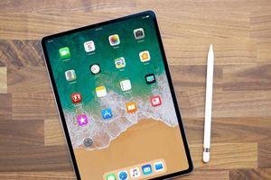 iPad 2018 chính thức lên kệ, giá từ 10 triệu đồng