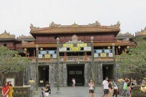 Thừa Thiên Huế: Đầu tư trên 2 triệu USD cho Trung tâm VR trong Đại Nội