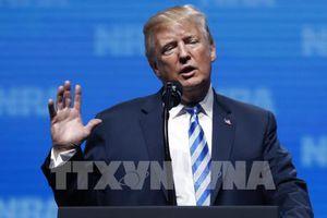 Đàm phán thương mại Mỹ - Trung chưa đạt đồng thuận cuối cùng (Phần 1)